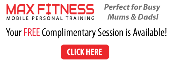 max fitness personal training